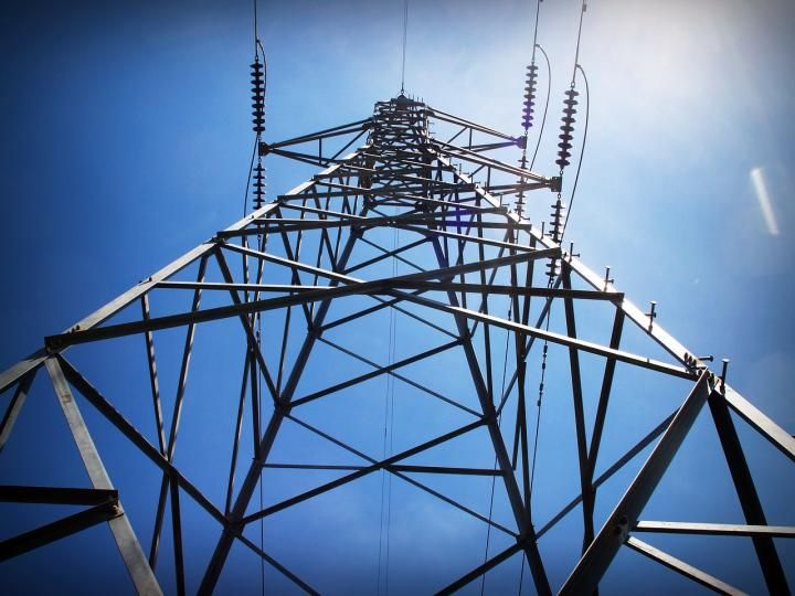 A strong electricity grid necessary to power the economy