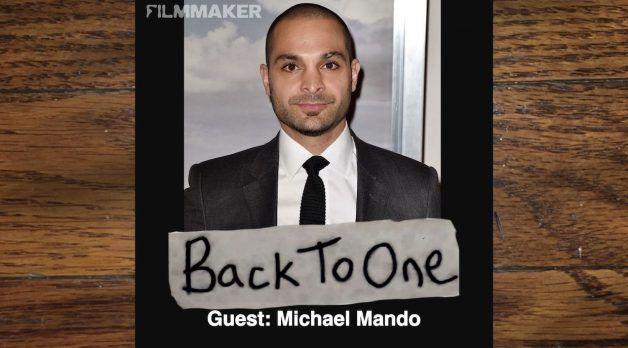 Back to e Episode 50 Michael Mando