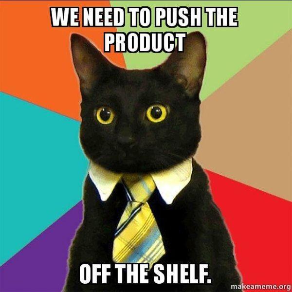 Best Black Cat Memes