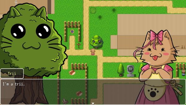 Nyanya is an enormous cat world that can take up to 20 hours to fully explore The main plotline itself is good for more than 8 hours of fun