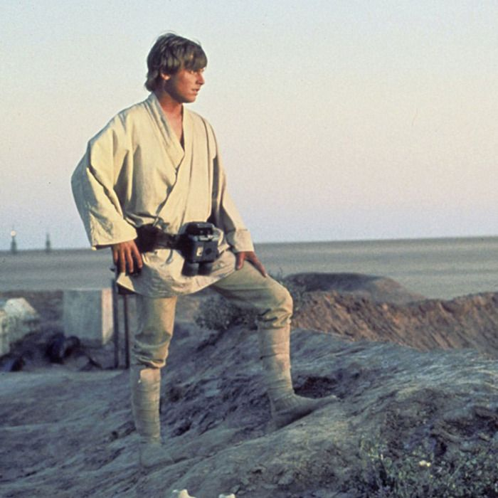 Star Wars Planets Ranked