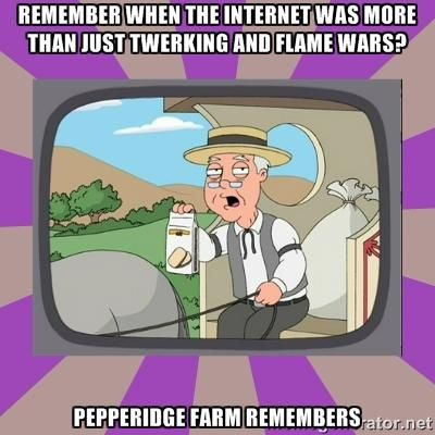 Pepperidge Farm Is FaceBook Friends With Your Mom