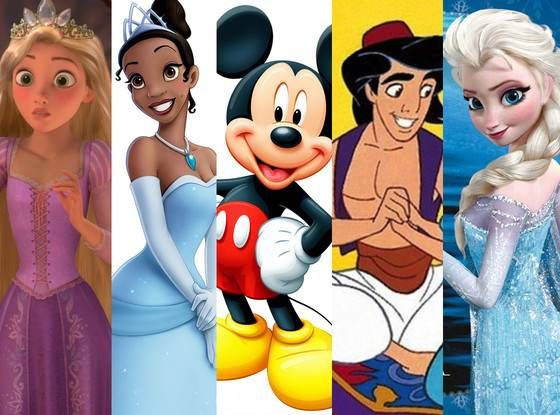 53 Fascinating Facts You Probably Didn t Know About Disney s
