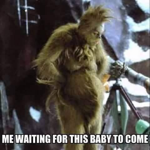 This is probably going to be me when I have kids Lol pregnancymemes Funny
