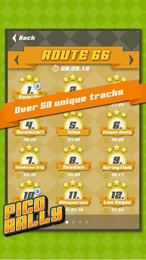 Pico Rally 4
