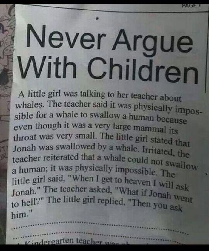 50 Hilarious That Will Make Your Day Funny KidsSo
