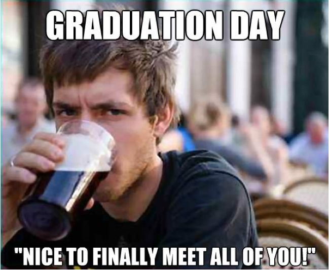Download the Stunning Funny Cat Graduation Memes