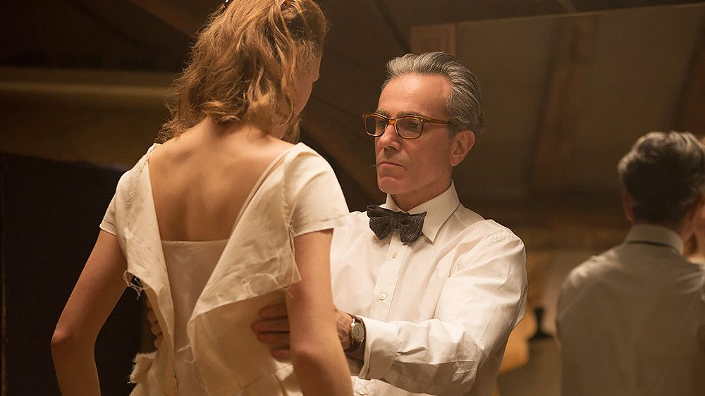 Phantom Thread Review Paul Thomas Anderson s Ode to Obsession Is Spellbinding