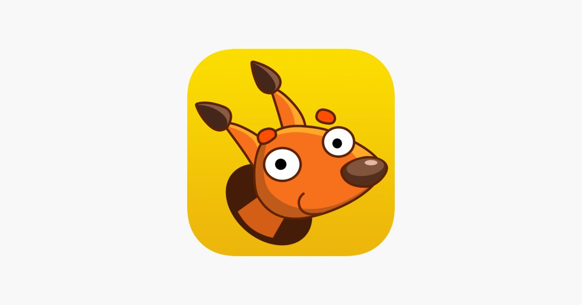 Forestry Forest Animals Bedtime story for kids on the App Store