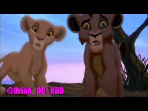 LION KING 2 FUNNY ASS VOICE OVER MUST WATCH