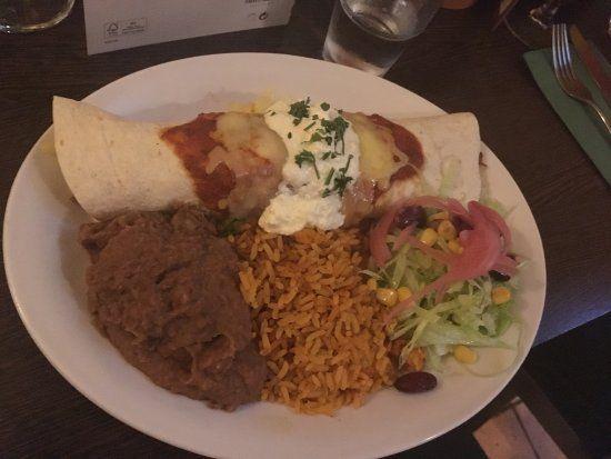 Great Mexican restaurant Review of Amigos Chipping Sodbury England TripAdvisor