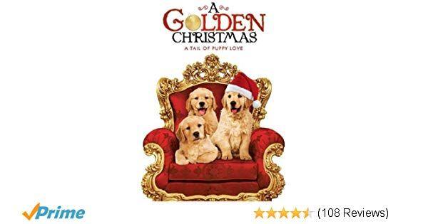 Amazon A Golden Christmas Andrea Roth Nicholas Brendon Sam Cohen Kristi Culbert Bruce Davison Elisa Donovan Chastity Dotson Melody Hollis