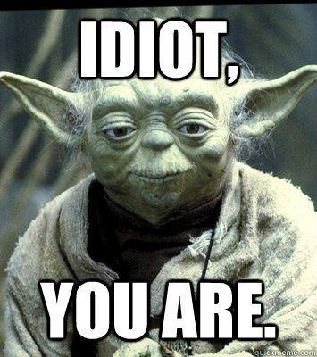 Cinco De Mayo Yoda