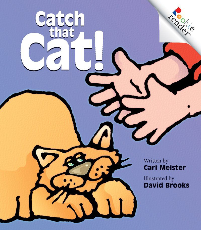 Catch that Cat