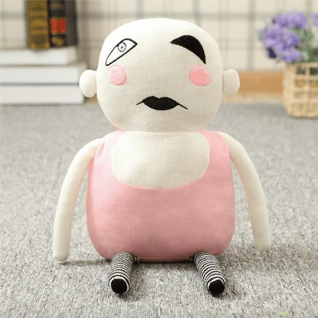 Funny Cute Creative Depressing The Ugliest Doll In The World Would You Like To e In And Have A Look