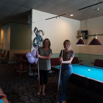 of Dog House Billiards Cotati CA United States Great place for