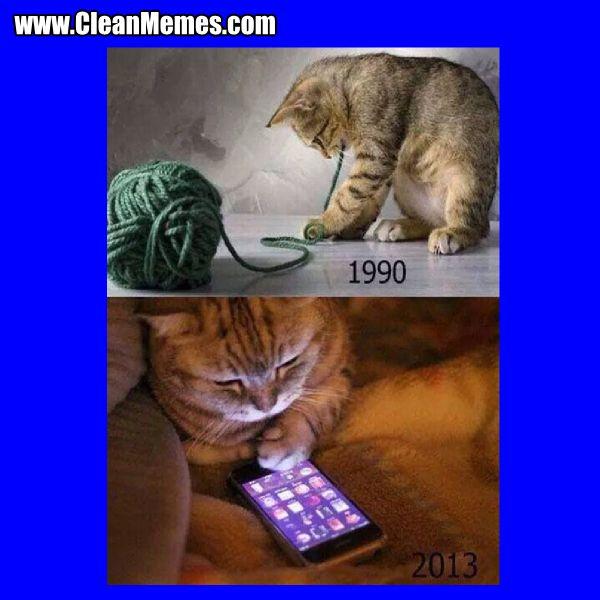 Smart Phone Cat 54SmartPhoneCat