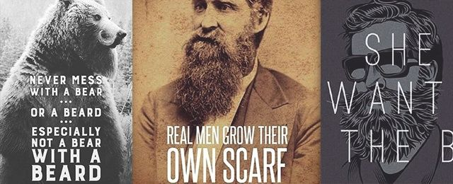 Top 60 Best Beard Memes