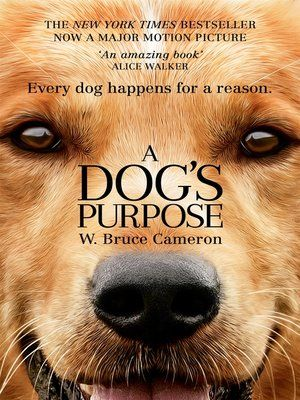 cover image of A Dog s Purpose