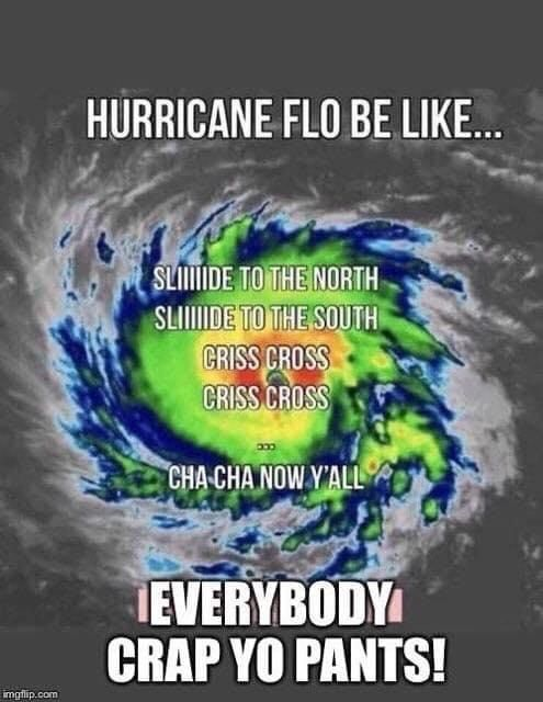 Gather the Marvelous Funny Hurricane Cat Memes