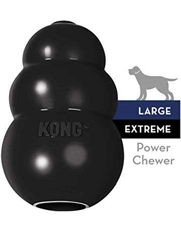 HDP Kong Extreme Dog pet Toy Dental chew