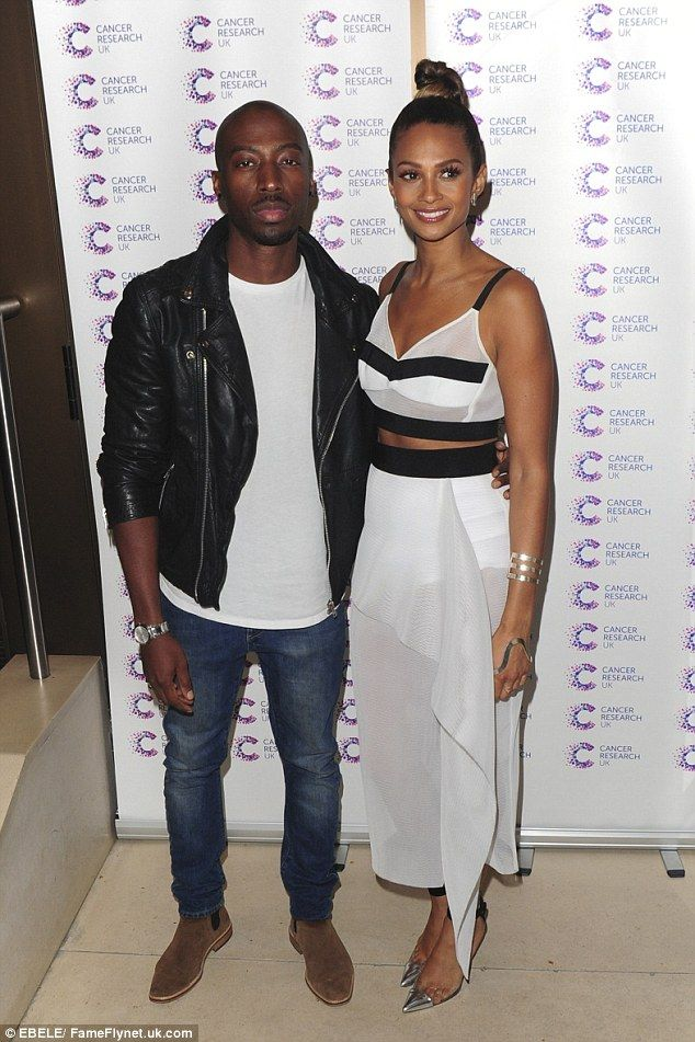 Britain s Got Talent judge Alesha Dixon on why she refuses to accept boyfriend Azuka onye s marriage proposals