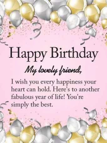 Dog Birthday Quotes Lovely Funny Women Quotes Awesome Happy Birthday Wish to Best Friend Lovely – thomasdegasperi