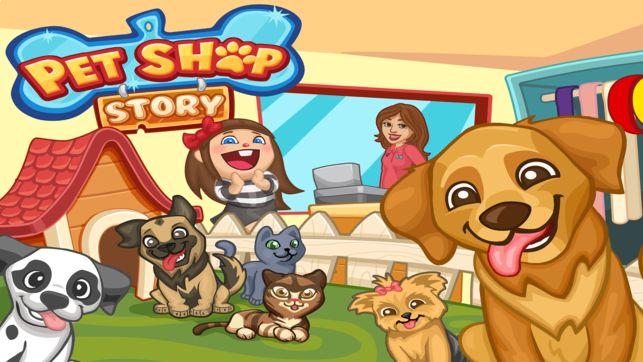 Pet Shop Story™ 4