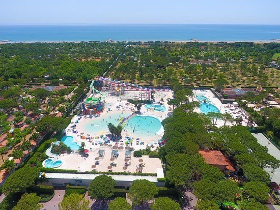 UNION LIDO CAMPING LODGING HOTEL Prices & Campground Reviews Cavallino Treporti Italy Province of Venice TripAdvisor