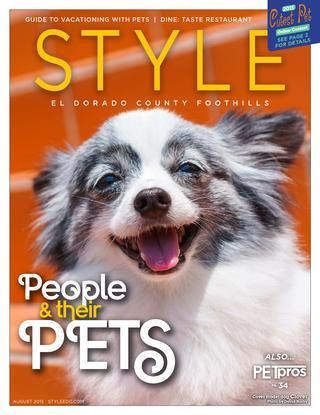 Page 1 Cutest Pet 2015