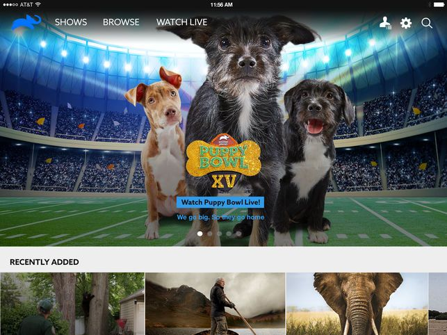 Animal Planet GO on the App Store