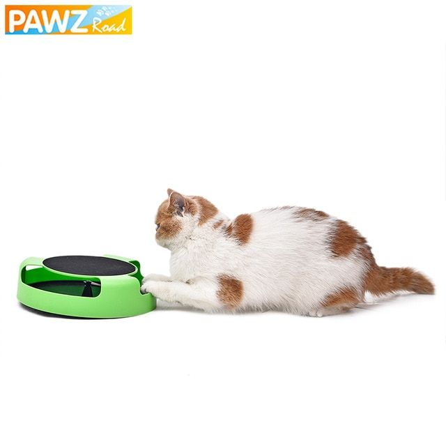 Pet Cat Toy Mouse Crazy Training Funny Toy For Cat Playing Toy with Mice Cute Cat Mouse Toy Catch the Motion Mouse Free Shipping