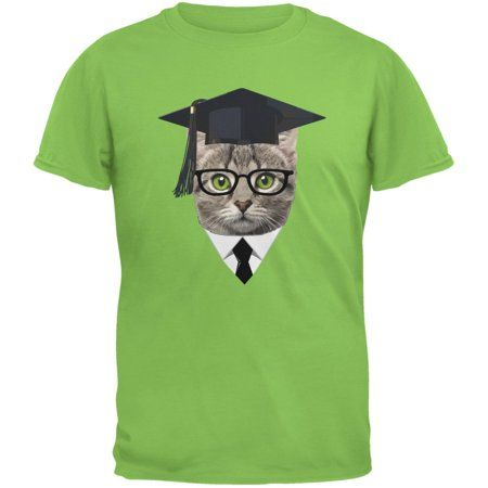 Get the Inspirational Funny Cat Graduation Pictures