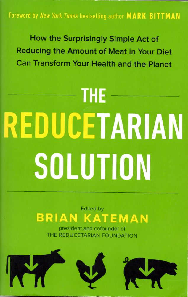 ReducetarianSolution