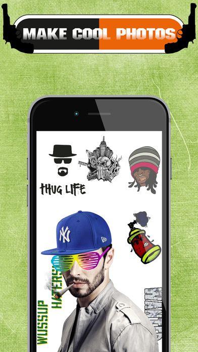 Thug Life Creator Make Funny Thug Life Meme s Wallpapers & appPicker