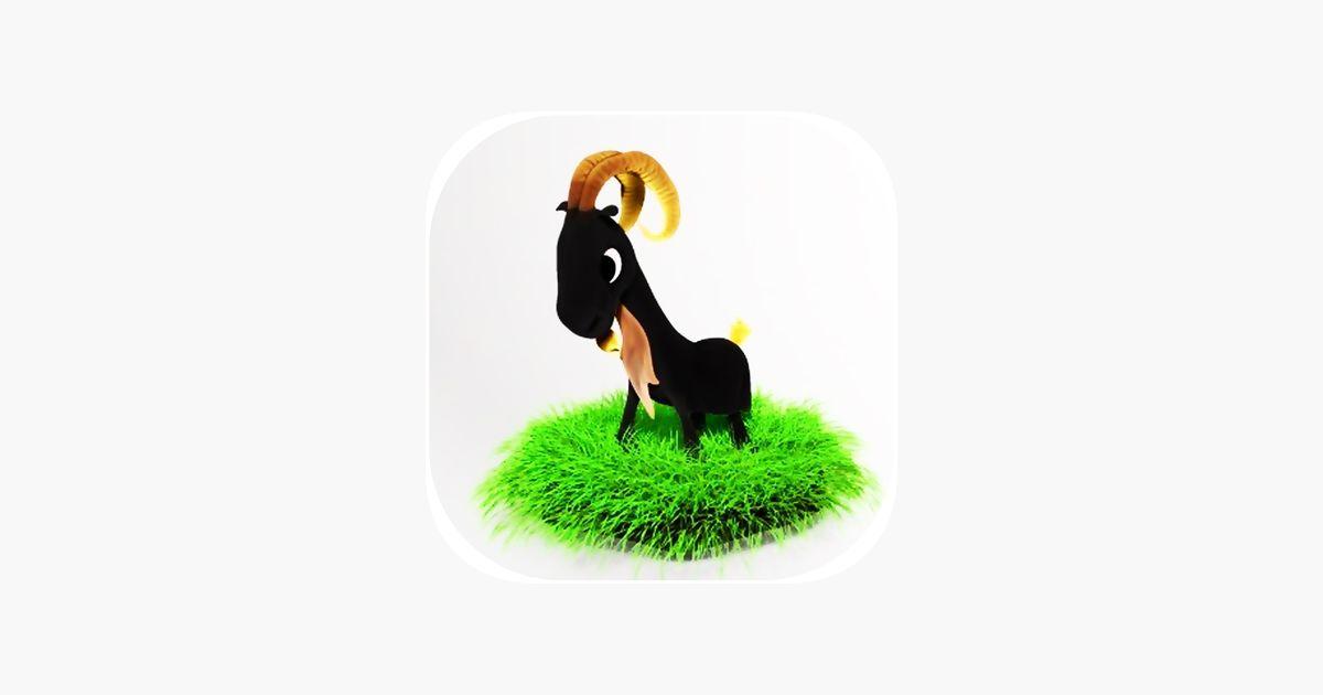 Wild Goat Simulator 2017 on the App Store