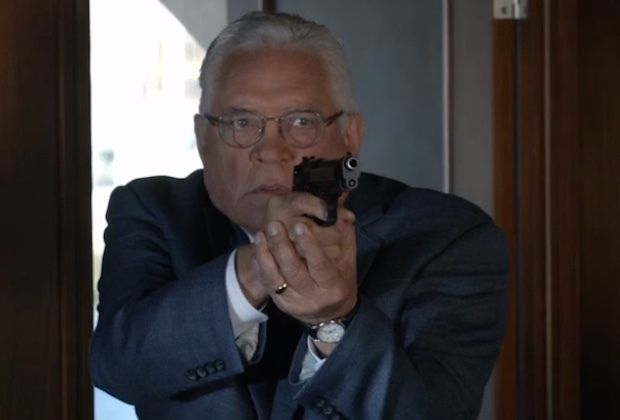 Major Crimes Series Finale Recap Who Died And Who Left the Team