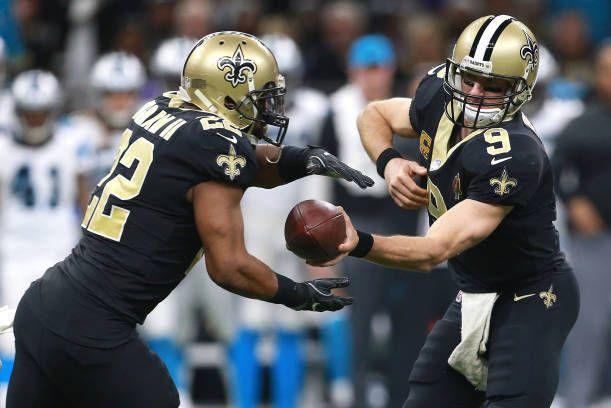 Saints Live Updates Score Highlights for 2018 NFL Playoffs Bleacher Report