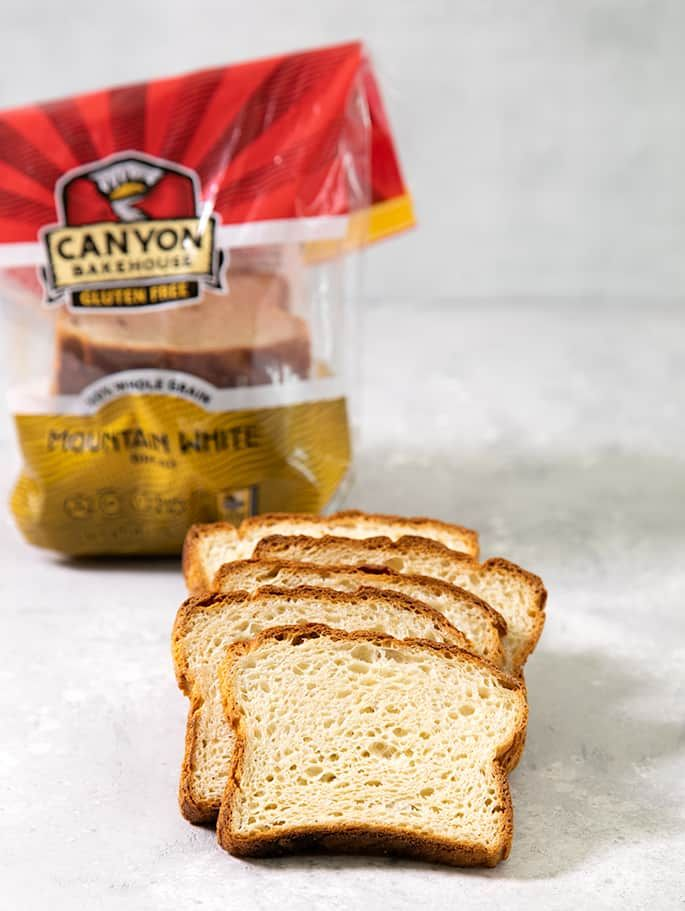 If you re tired of paying too much for sliced gluten free bread that you