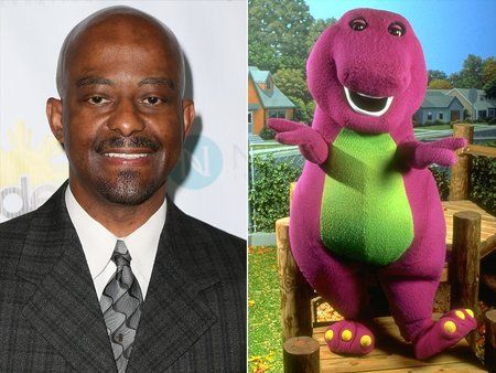 Actor Who Played Barney the Dinosaur Now Works as a Tantric Therapist