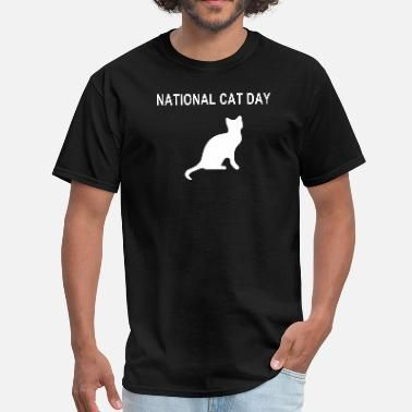 National Cat Day National Cat Day on October 29th