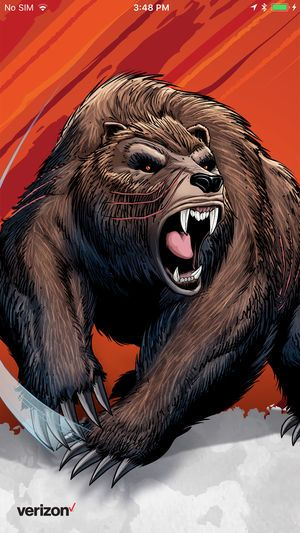 Chicago Bears ficial App 17