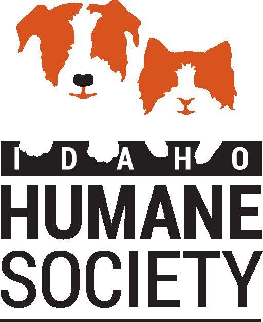 Idaho Humane Society Logo