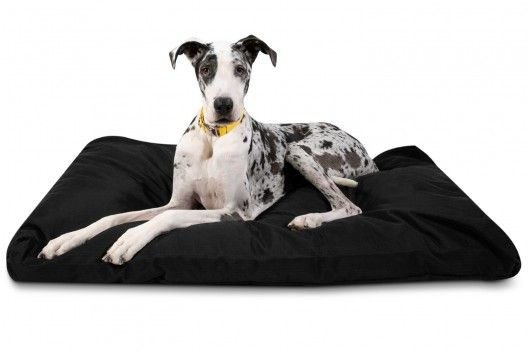 K9 Ballistic Tough Rectangle Nesting Bed™ Black