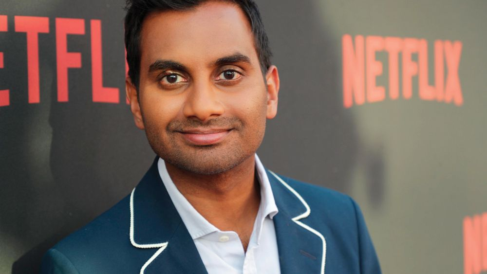 Aziz Ansari Responds to ual Misconduct Allegation I Was Surprised and Concerned