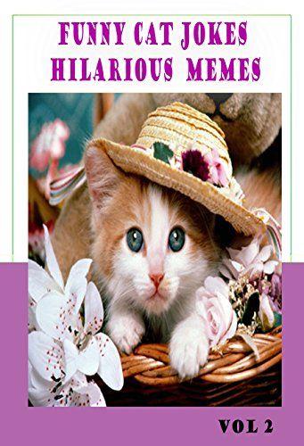 Funny Cat Jokes & Hilarious Memes V2 Funny Jokes Puns edy N Truly