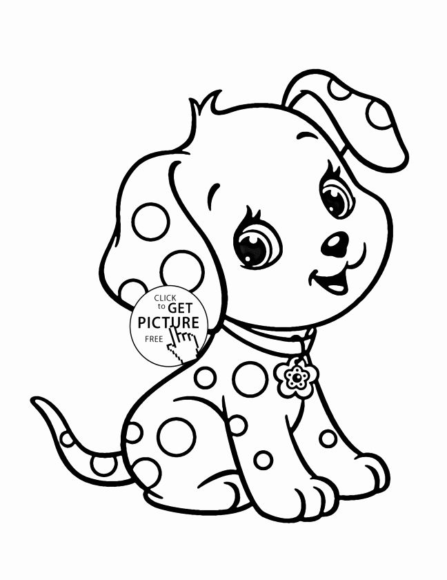 Cute Animals Coloring Book Unique Awesome Coloring Pages Cute Baby Animals 20 Stock