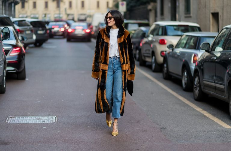 Daily Street Style Outfit Inspiration for Winter