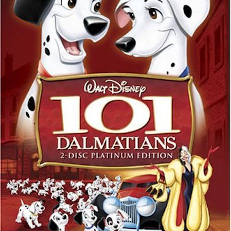 101 dalmatians disney movie