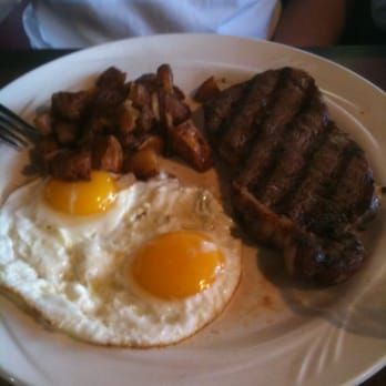 of Sun Dog Diner Neptune Beach FL United States Steak and